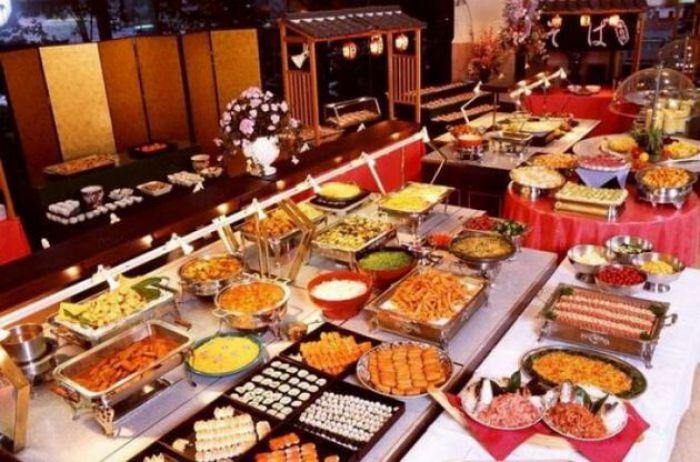Аll inclusive меняет формат: отели в Турции отказываюия от шведского стола