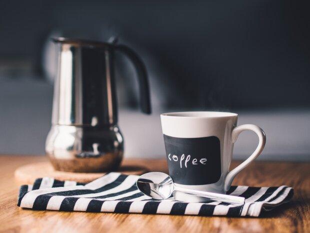 Названа порция кофе, которая взбодрит и продлит жизнь