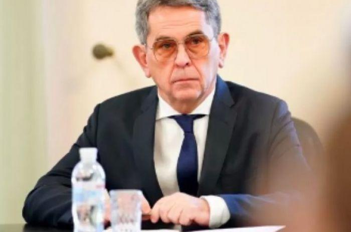 Нардепы предрекают отставку Емца с должности министра здравоохранения
