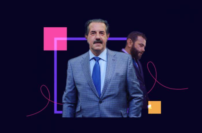 Американский миллиардер подал в суд на  Дубинского