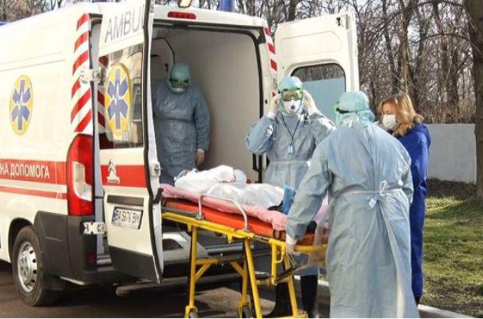 В Черновицкой области с подозрением на COVID-19 госпитализировали 4 ребенка