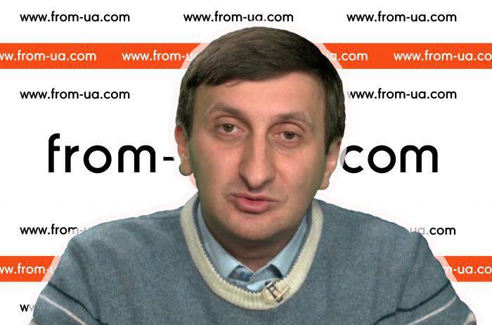 Кулик: «Власть приобретает формат режима Авакова-Зеленского»