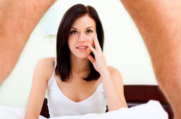 Психологи выяснили, с какими мужчинами женщинам легче всего заняться интимом