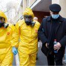 На Волыни COVID-19 обнаружили посмертно у мужчины с пневмонией