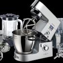 Кухонная машина – мечта любой хозяйки