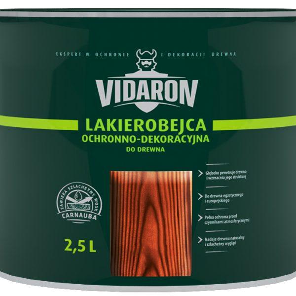 Качественные лакокрасочные материалы от Vidaron