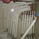 Как сделать отопление из пластиковых труб своими руками