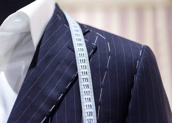 Где заказать пошив костюма в Киеве