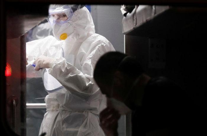 У Чернівецькій області від COVID-19  померла ще одна жінка