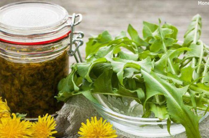От многих видов рака, болезней печени и отеков поможет простое и мощное растение. ВИДЕО