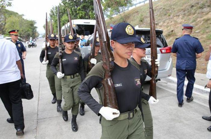 На Филиппинах будут стрелять в нарушителей карантина