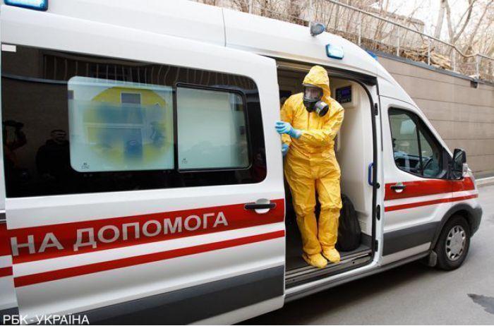 В Тернопольской области уже зафиксирована вторая смерть от Covid-19