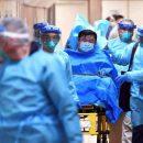Вчера во Львовской области зафиксировали 11 новых случаев заболевания коронавирусом
