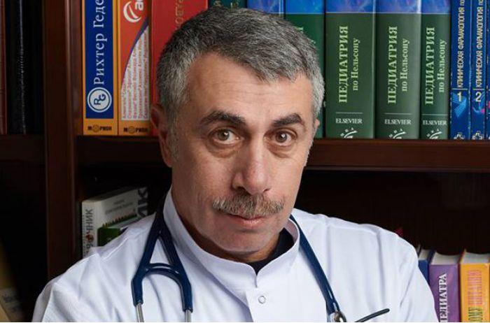 Комаровский рассказал, что способно победить коронавирус