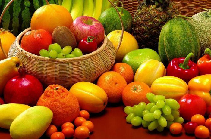 Эти продукты можно есть в любых количествах без боязни поправиться