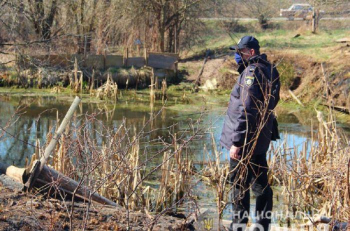 На Житомирщине утонул 2-летний мальчик: детали ЧП