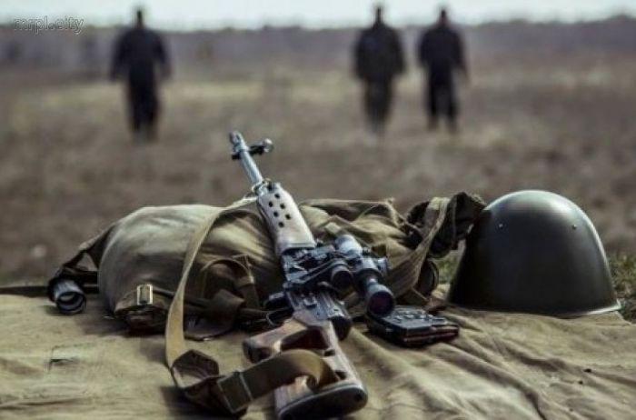 Из-за ночных обстрелов на Донбассе есть пораненые