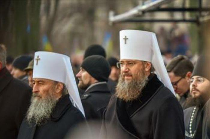 И Онуфрий, и Антоний: в УПЦ МП сделали заявление о коронавирусе у митрополитов