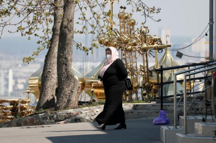 В МВД рассказали, как накажут священников за грубое нарушение карантина