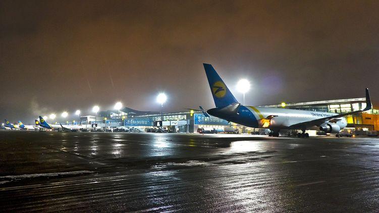 Министр Криклий рассказал, когда в Украине начнут летать самолеты