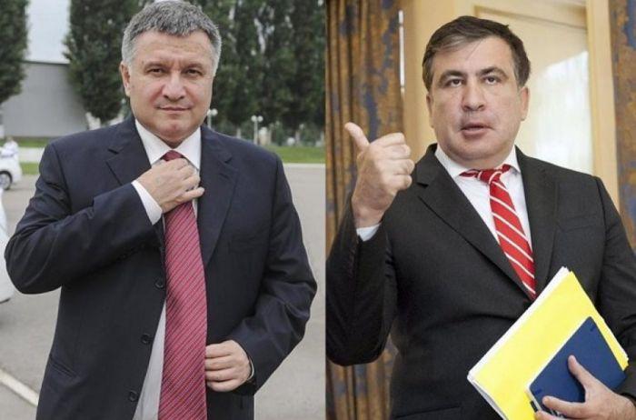 Романченко: Зеленский решил руками Саакашвили расправиться с Аваковым