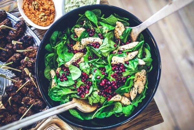 Съел и дышишь полной грудью: лучшие продукты для здоровья легких