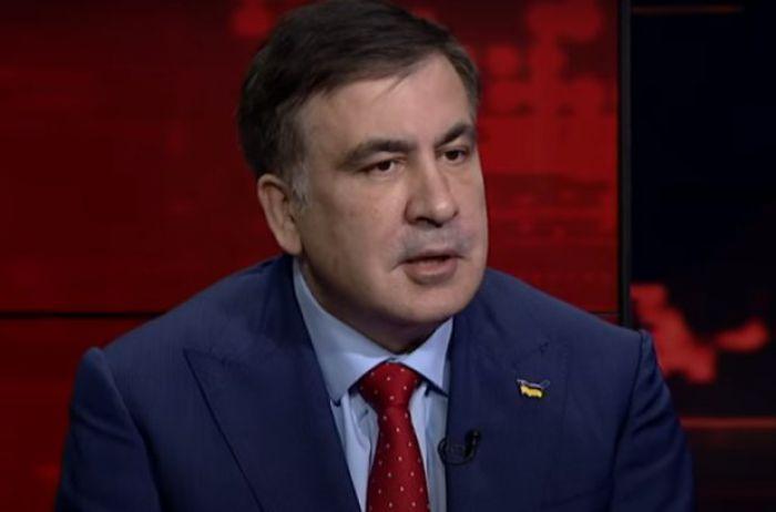 Известно, когда Рада рассмотрит возвращение Саакашвили