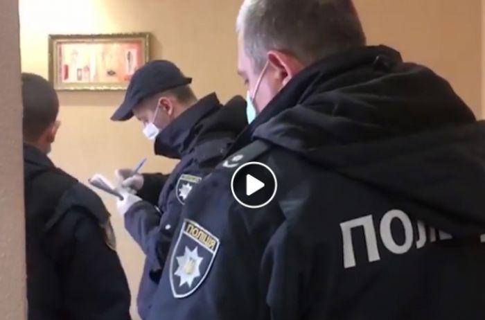 В Киеве произошла трагедия на съемной квартире: страшные детали