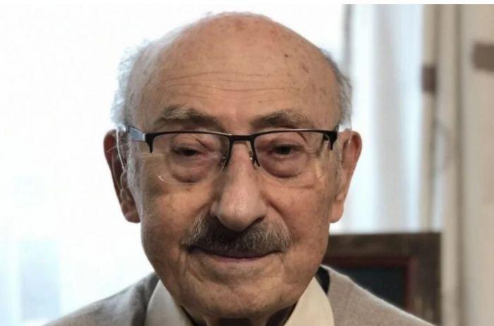 Узник концлагеря, переживший Аушвиц, скончался от коронавируса