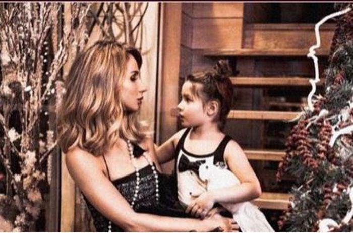 «Похожи друг на друга»: Лобода показала на ВИДЕО своих дочерей