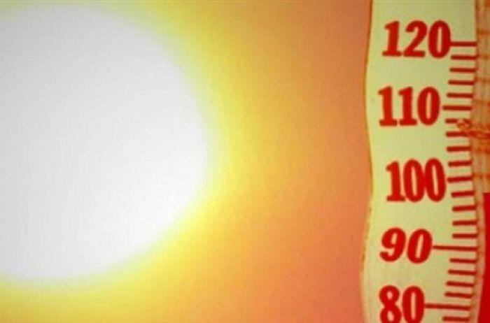 Жара оглушит, засуха добавит: синоптик рассказал о погоде в мае