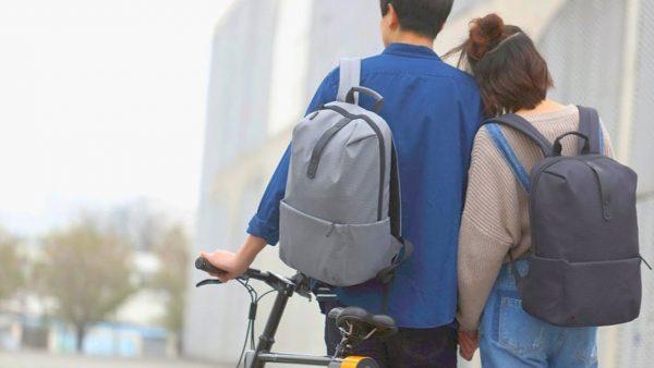 Рюкзак – универсальная вещь на все случаи жизни