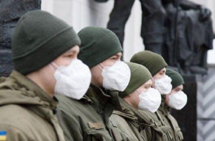Аваков дал команду: на улицы выводят полицию и Нацгвардию