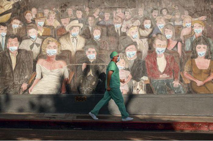 Врач из Беларуси о коронавирусе: смерти умножайте на семь