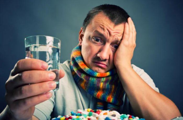 """Продукты, которые """"почистят"""" печень после употребления алкоголя"""
