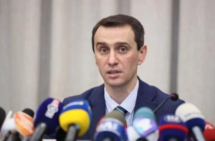Когда Украина снимет маски: санврач Ляшко раскрыл подробности