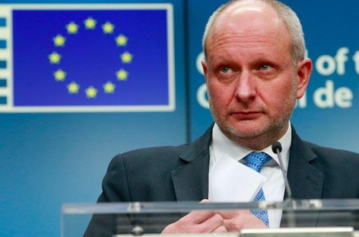 ЕС и Британия первыми поприветствовали принятие Радой законопроекта о банках