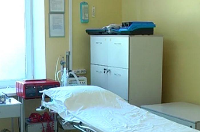 В Энергодаре из морга исчезло тело мертворожденного ребенка