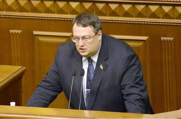 В МВД назвали предположительную дату открытия границ Украины