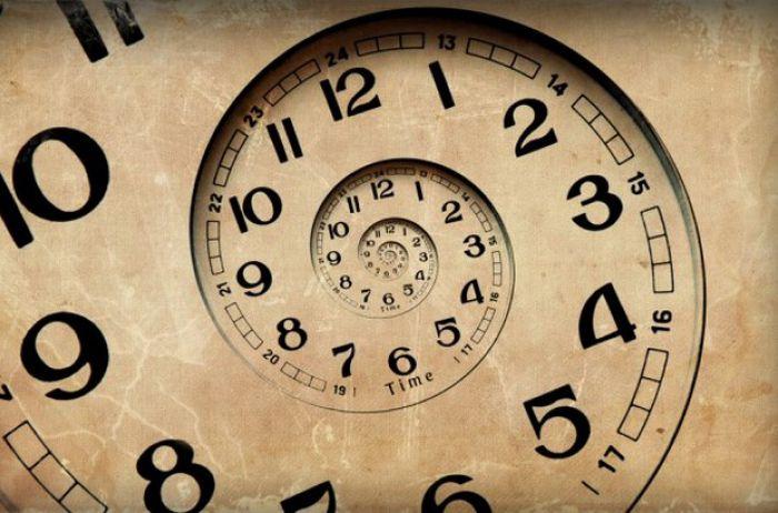 Ученые сделали сенсационное открытие о времени