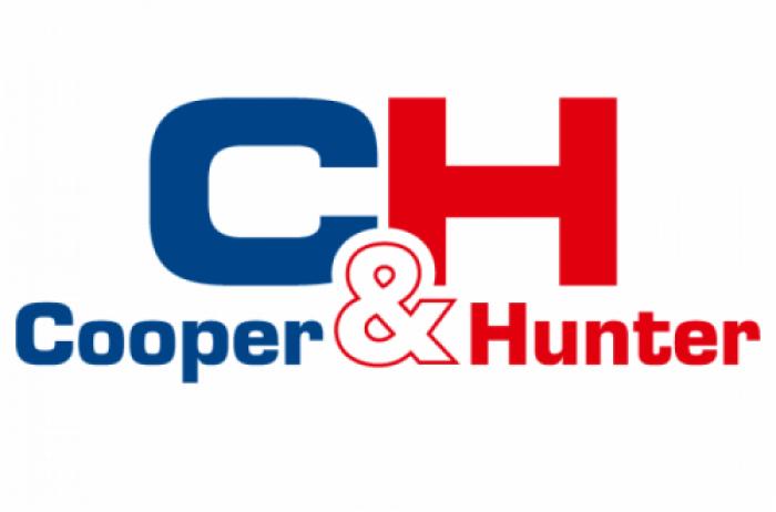 Климатическая техника Купер Хантер – качество, проверенное временем и людьми