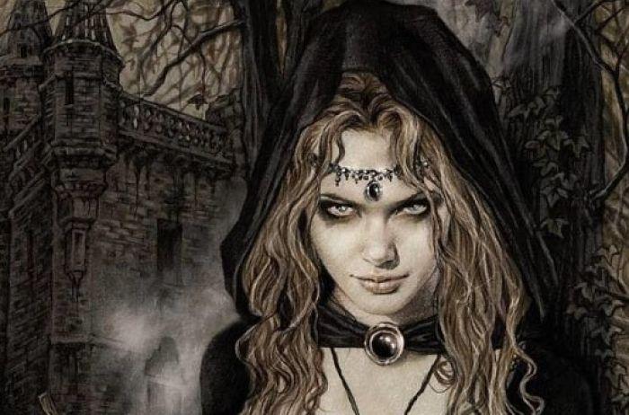 Знак ведьмы: какая линия на руке говорит о магических способностях