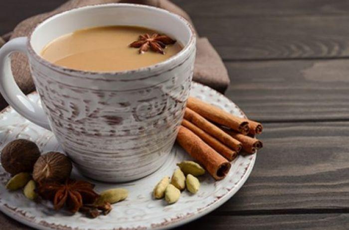 Что произойдет с организмом, если каждый день пить чай масала