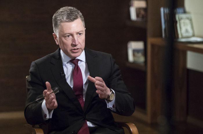 Волкер предложил лишить Россию права вето на вступление Украины в НАТО