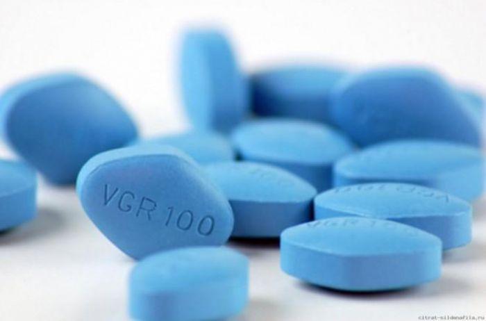 Виагра: 10 интересных фактов об этом лекарстве