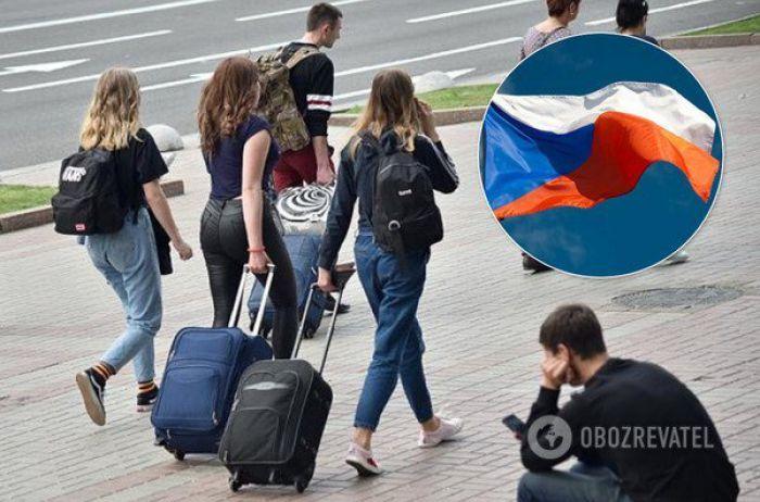 Чехия вновь начала выдавать украинцам рабочие визы