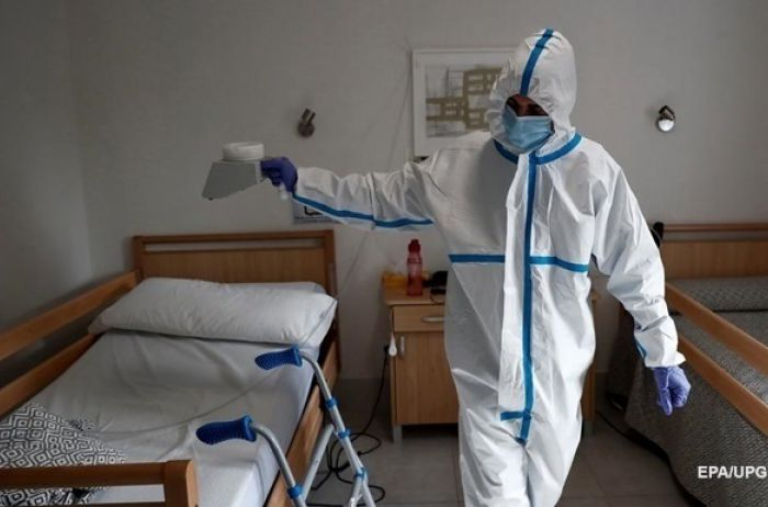 Трагедия во Львове: коронавирус забрал жизнь анестезиолога