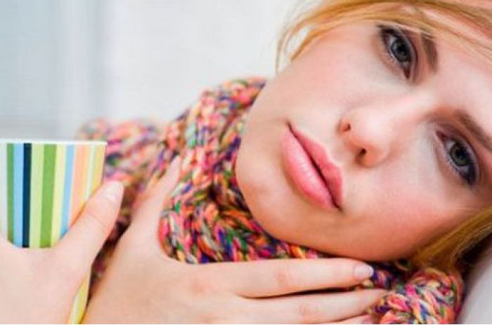 Как победить ангину без антибиотиков: в Минздраве дали советы