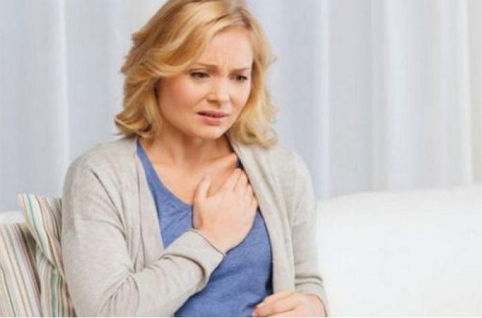Когда приближается сердечный приступ: названы скрытые признаки