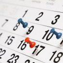 Сколько украинцы будут отдыхать в июне: Кабмин опубликовал календарь праздников и выходных